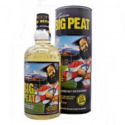 Big Peat's World Tour Japan Rugby Edition