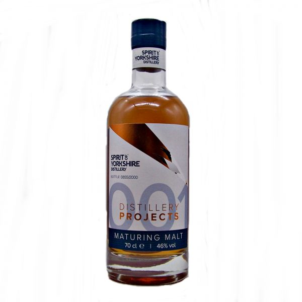 Spirit of Yorkshire Distillery Projects 001