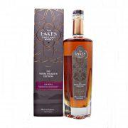 Lakes Single Malt Whisky Colheita Whisky Maker's Editions