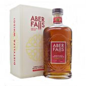 Aber Falls Inaugural Release Single Malt Welsh Whisky at whiskys.co.uk