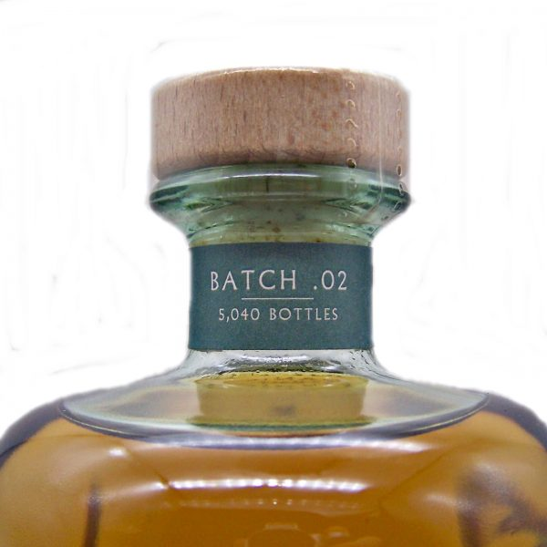 Nc'Nean Organic Single Malt Whisky Batch 2