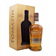 Tomatin 1988 Single Malt Whisky Batch 3 at whiskys.co.uk