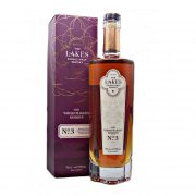 The Lakes Whisky Maker's Reserve No.3