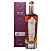 The Lakes Whisky Maker's Reserve No.2 at whiskys.co.uk