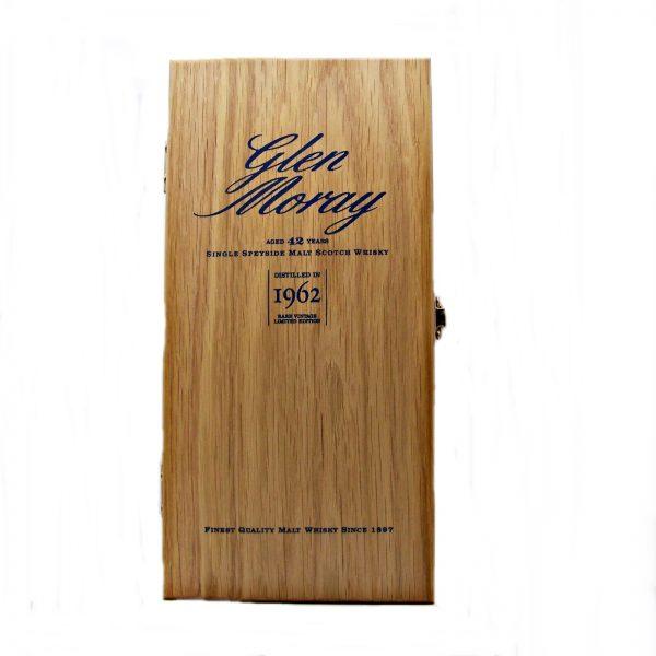 Glen Moray 1962 Vintage 42 year old